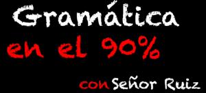 Gramática Logo
