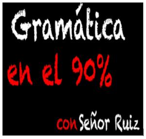 Gramática en el 90%